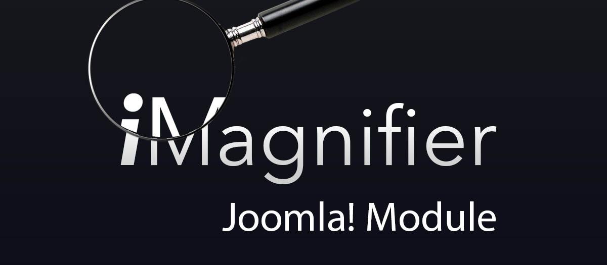 iMagnifier for Joomla!