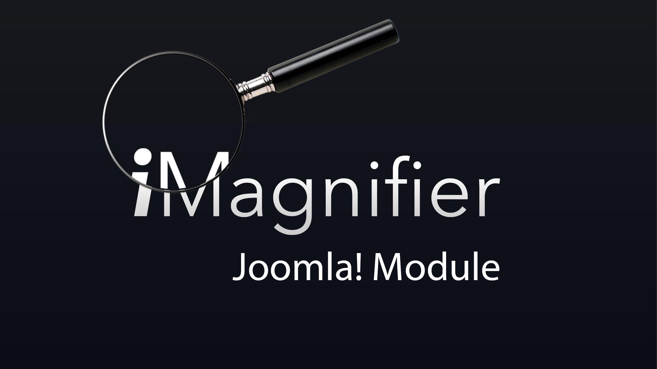 iMagnifier
