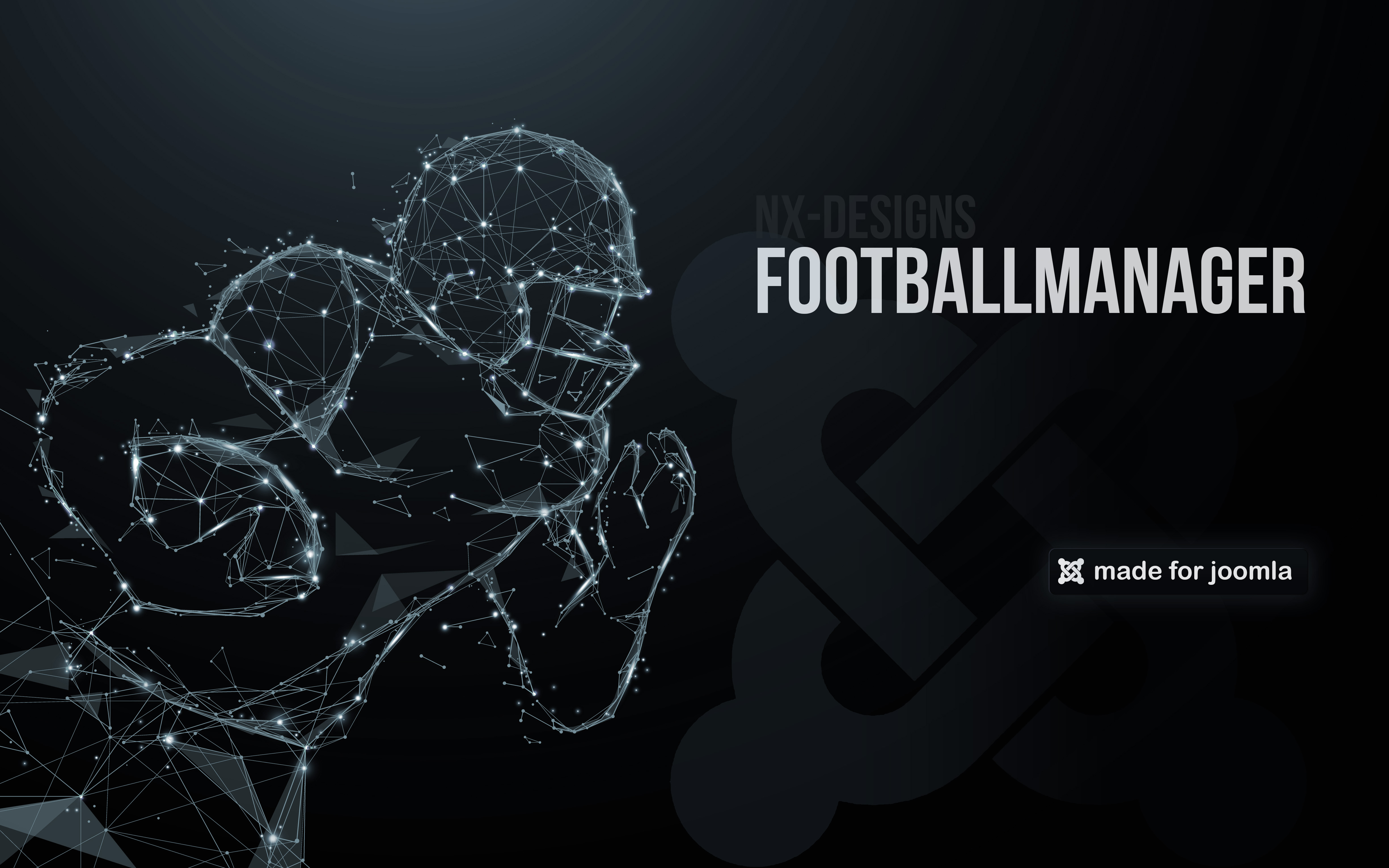 Football Manager Component for Joomla!